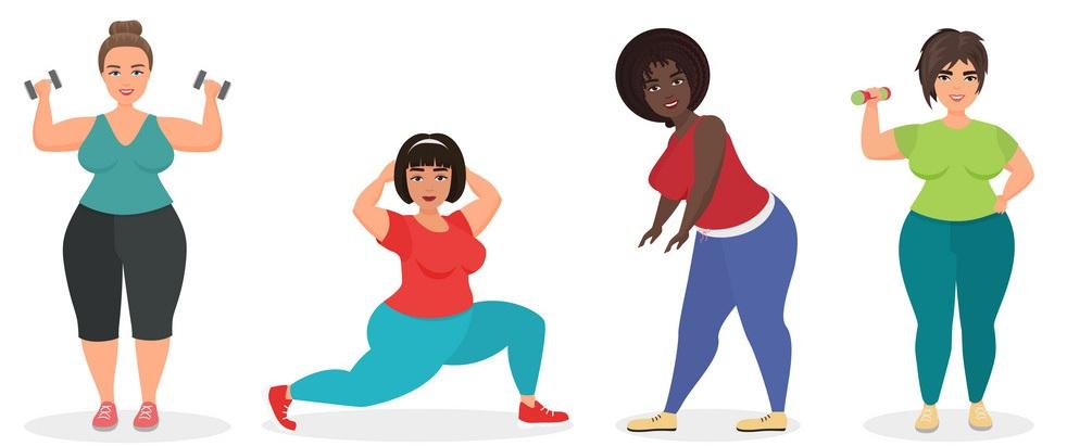 Dieta e Emagrecer : 5 Erros que Você não Sabe que está..