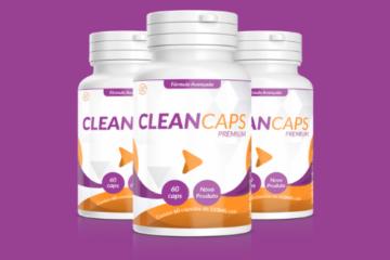 clean caps ou roacutan