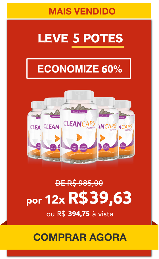 clean caps farmacia