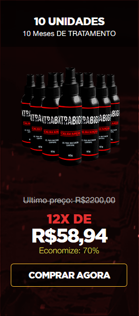 xtrabig force gel preco 10 - XTRABIG FORCE GEL e e XTRABIG GEL Funciona? Bula, Composição, Ingredientes, Fórmula, preço → Comprar