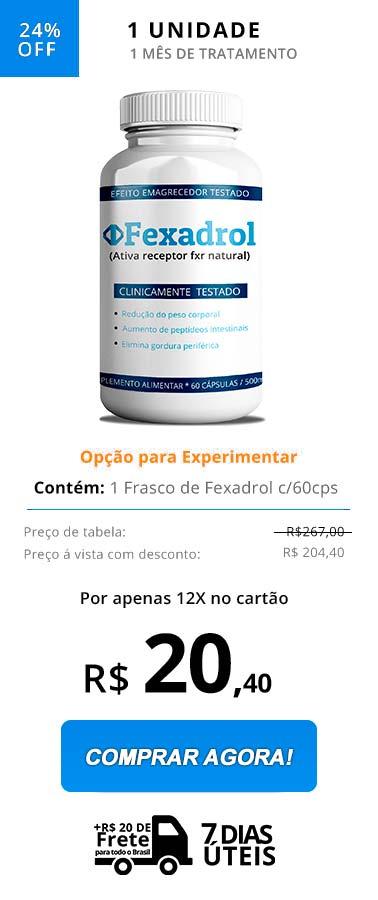fexadrol remedio