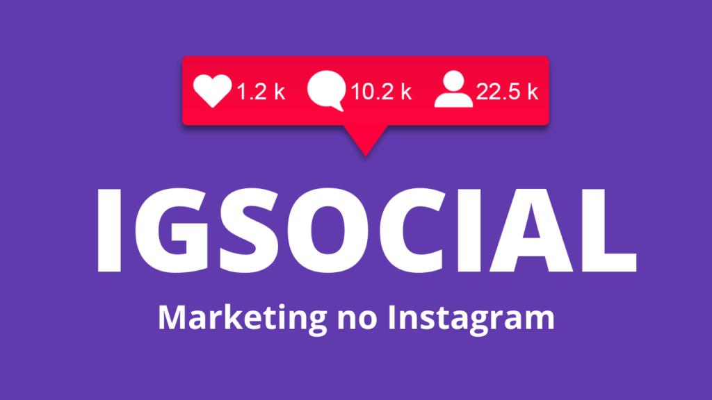 ig social comprar seguidores